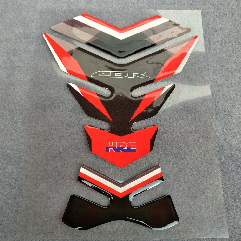 Motorbike Accessories Automobiles & Motorcycles Pair Of Anti-slip Gas Tank Traction Pad Knee Grip Sticker For Honda Cbr1000rr 2008 2009 2010 2011 Motorbike Accessories