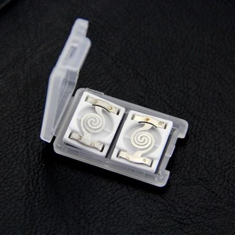 6 pcs Spiral For Turbo Lighter Heating Wire Ceramics For USB Lighter