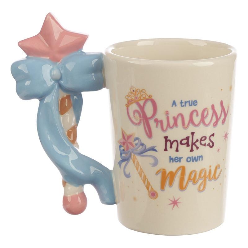 Magic Bar Ceramic Cup Cute Coffee Mugs