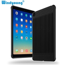 Case For xiaomi mi pad 4 Thin Soft Silicone TPU Back 8.0 10.0 inch Tablet Shockproof Coque Funda Cover For xiaomi mipad 4 plus leather case for xiaomi mi pad 4 mipad4 8 inch tablet case stand support for xiaomi mi pad4 mipad 4 8 0 case cover two style