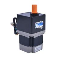 1pc Gear Ratio 3 to 9 brushless dc motor 400W 48V brushless dc motor permanent magnet bldc motor