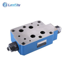 hydraulic directional control valve Hydraulic throttle valve Z2FS22-30/S superimposed one way throttle valve solenoid hydraulic valve hydraulic directional control valve superimposed hydraulic control check valve z2s16 30