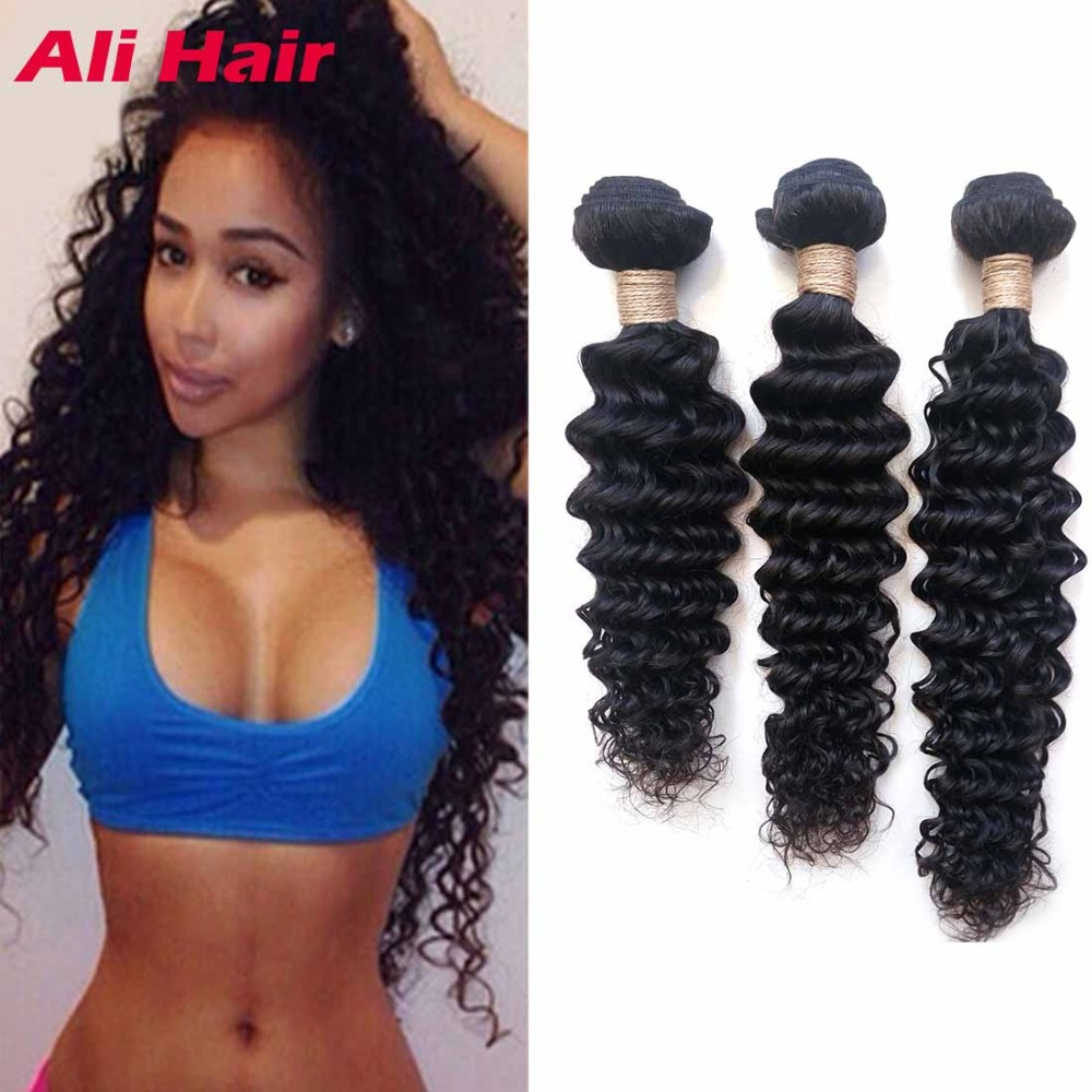 8a malaysian curly hair weave 3 bundles deep wave malaysian virgin 8a malaysian curly hair weave 3 bundles deep wave malaysian virgin curly hair 3 bundles short curly sew in weave human hair in hair weaves from hair pmusecretfo Image collections