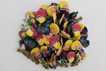 100 Stks/partij Scoobe Schoen Charmes, Schoen Accessoires, Schoen Decoratie Fit Clog Voor Kinderen Gift