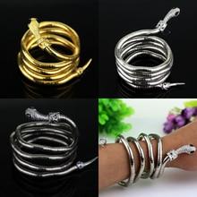 3 Colors The Mortal Instruments City of Bones Isabelle Serpent Snake Bangle Bracelet Retail