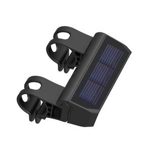 Smart Solar Headlights Waterpr