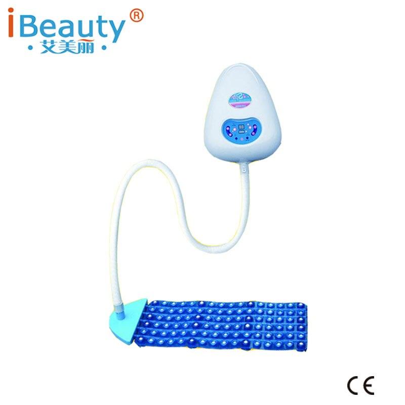 Hydrotherapy bolha spa máquina banheira massagem bolhas de massagem para relaxar ibeauty banheiras de hidromassagem ionizer bolha banho massagem esteira-2