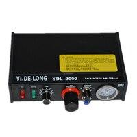 YDL-2000 반자동 접착제 디스펜서 AB UV 접착제 디스펜서 솔더 페이스트 액체 컨트롤러 SMD PCB