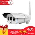 VStarcam C7816WIP Waterproof IP Camera Wireless IR-Cut Wifi Webcam CCTV Outdoor Surveilliance Security Video Camera Visible TF