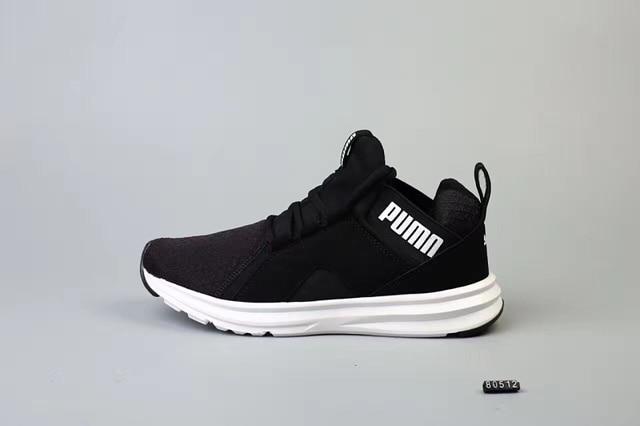 350221b5c5e 20182018 Asli Baru Kedatangan PUMA Enzo Premium Mesh pria Sneakers TSUGI  Blaze evoKNIT Bulutangkis Sepatu Size39