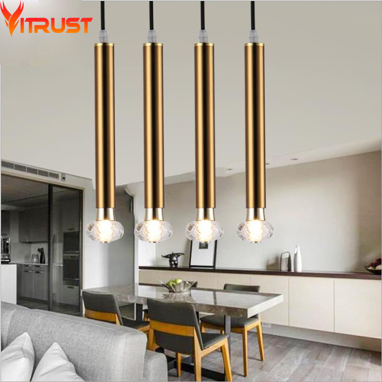 Modern Pendant Lights Lamps Hanglamp Creative Luminaire Hanging Lamp Copper Black White Dinning Room Bar Living Room abajurLight fashional black white pendant lamps good looking hanging lights for indoor decoration for dinning room living room rest room