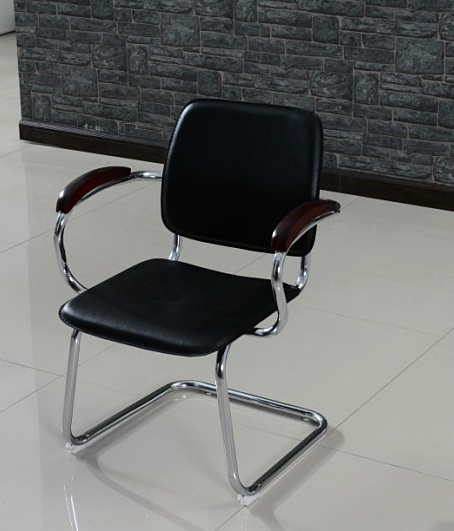 comter cloth swivel ergonomic bow net seat of boss Cr office staff worker meeting chair FREE SHIPPING