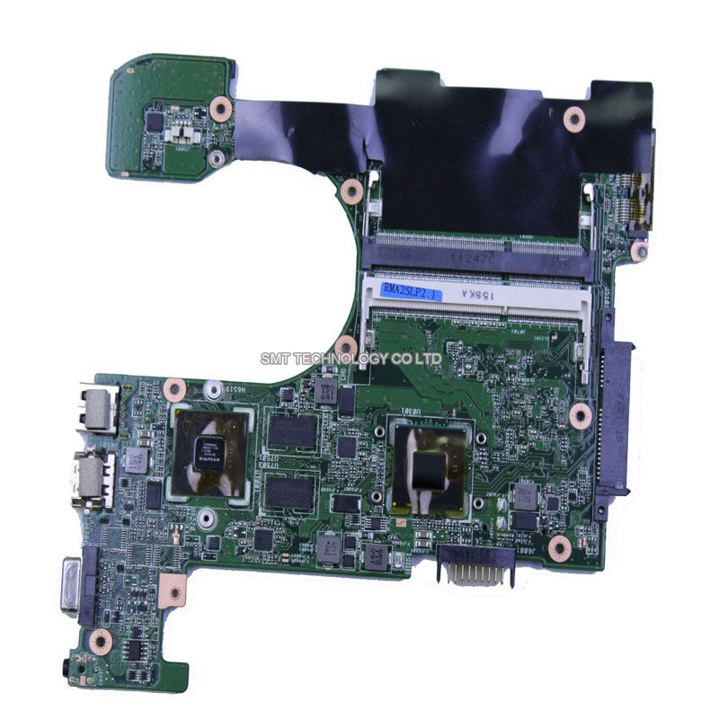 original For Asus Eee PC 1215N/VX6 laptop motherboard mainboard rev 1.5 or 1.4 fully tested & working perfect