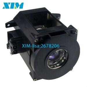 Image 5 - Zupełnie nowy NP21LP/60003224 wymiana lampy projektora z mieszkań dla NEC NP PA500U NP PA500X NP PA5520W NP PA600X PA500U