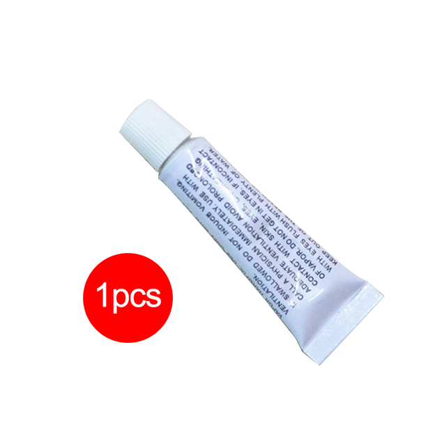 Pvc glue for pool patch