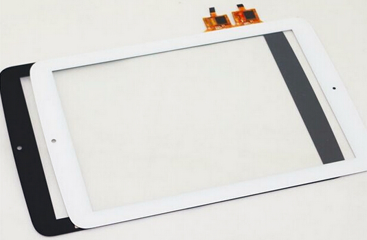 New TurboPad 890 Tablet touch screen panel Digitizer Glass Sensor replacement Free Shipping new capacitive touch screen panel digitizer glass sensor replacement for 8 turbopad 803 3g tablet free shipping