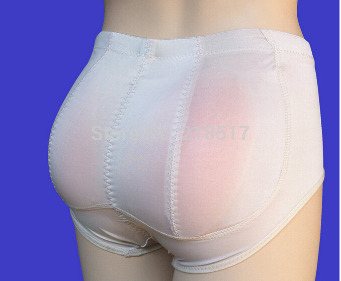Popular Silicone Padded Underwear-Buy Cheap Silicone Padded ...