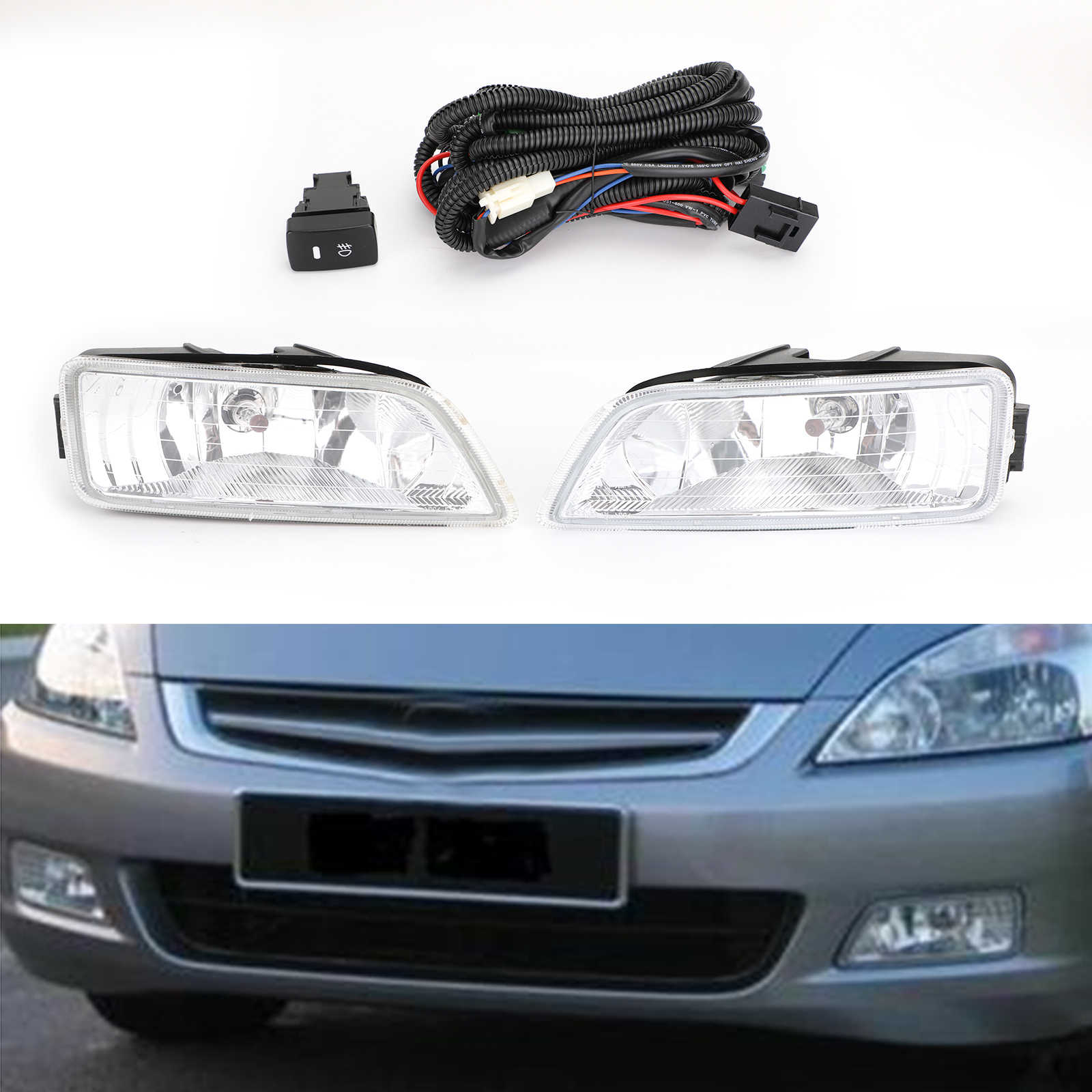 For Acura Tl 2004 2005 2006 Excellent Rf Remote Bluetooth App Multi Color Ultra Bright Rgb Led Angel Eyes Halo Ring Kit Car Light Assembly Aliexpress