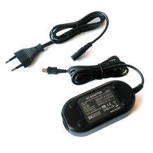 EH-67 цифровой блок питания для камеры Адаптер Зарядное устройство Шнур кабель сумка для фотоаппарата nikon L820 L810 L320 310 330 L120 105 L100 L110