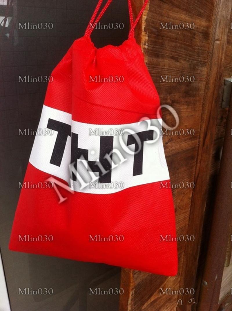 Aliexpress.com : Buy 10Pcs Minecraft Red TNT Gift Bag