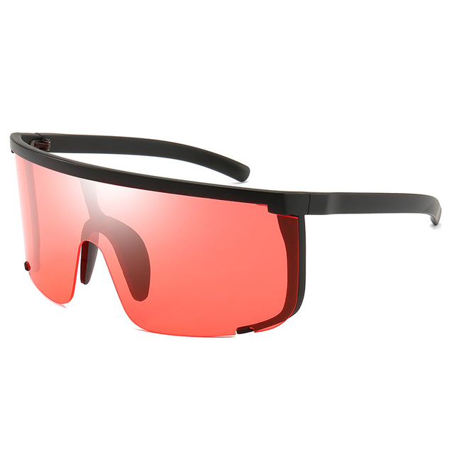 Sport  Oversize Sunglasses  4