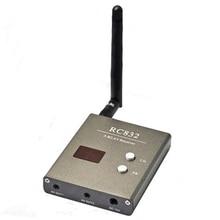 HIgh Quality Eachine RC832 Boscam FPV 5 8G 32CH Wireless AV Receiver