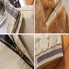 DIMUSI Autumn Mens Bomber Jackets Casual Male Outwear Fleece Thick Warm Windbreaker Jacket Mens Military Baseball Coats Clothing 5