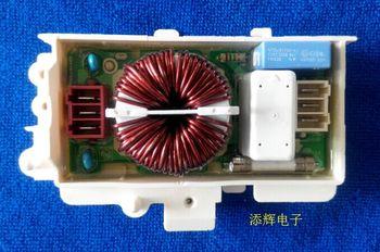 LG оригинальная барабанная стиральная машина WD-A  C  T серия Универсальный блок питания фильтр 6201EC1006L/U