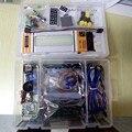 Starter Kit para arduino mega 2560/Servo/1602 LCD/jumper/HC-04/SR501 Frete Grátis