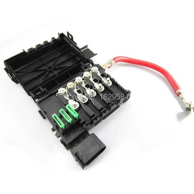 fusible bateria volkswagen