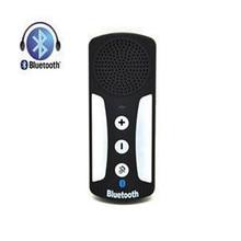 Mains libres Casque Multipoint Sans Fil Bluetooth mains libres Voiture Kit Haut-Parleur Portable Universel Haut-Parleur