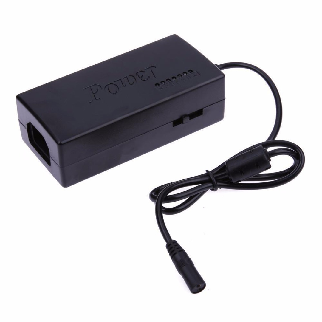 Mayitr 100-240v 96W AC To <font><b>DC</b></font> Power Supply Universal 12V/15V/<font><b>16V</b></font>/18V/19V/20V/24V Laptop Charger <font><b>Adapter</b></font> for PC Netbook image