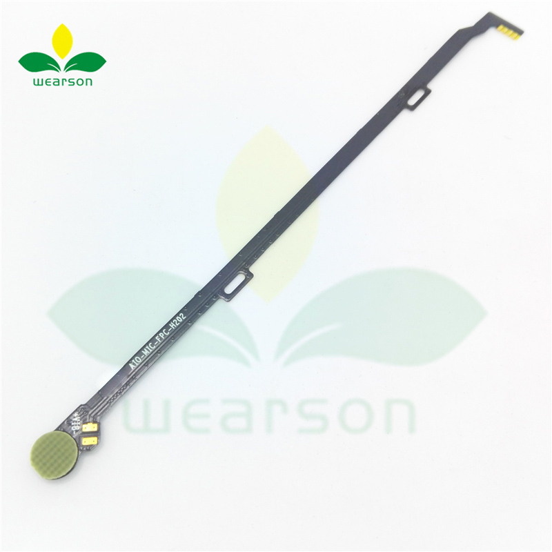 For Lenovo Lemon K3 Note K50-T5 K50-T3s K3note A7600 A7600-M Microphone Flex Cable MIC FPC High Quality