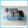Fabrik direkt verkauf auto a/c kompressor 10S15C für Toyota Fortuner 447220 4713 447190 3170 447190  3230|compressor for sale|compressor toyotacompressore auto -