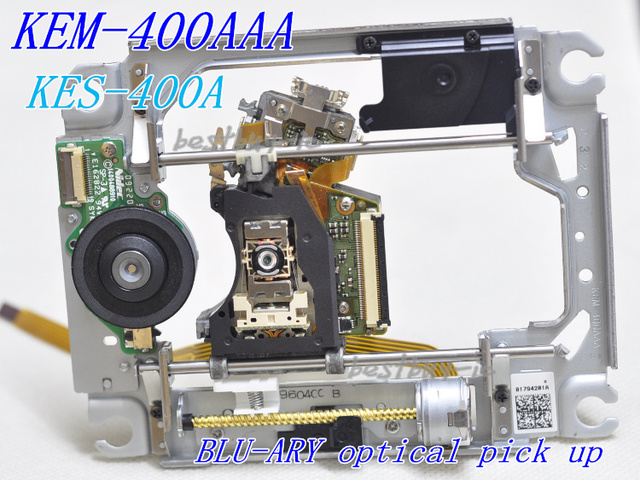 Optical pick up KEM-400AAA/ KEM-400AAA  KES-400A laser head
