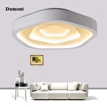 Moderne LED Einfachen Deckenleuchte Mode Wohnzimmer Lampe Schlafzimmer Studie Lampen Und Laternen