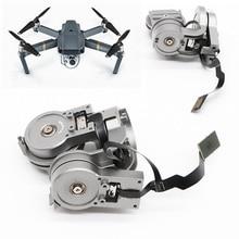 Originele Reparatie Deel DJI Mavic Pro Camera Lens Gimbal Arm Motor met Flex Kabel voor DJI Mavic Pro RC Drone FPV HD 4K Cam Gimbal