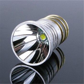 Водонепроницаемый LED Фонарик с Ксеноновой Лампы и Luxeon T6 LED Факел для Кемпинга LED Лампочки