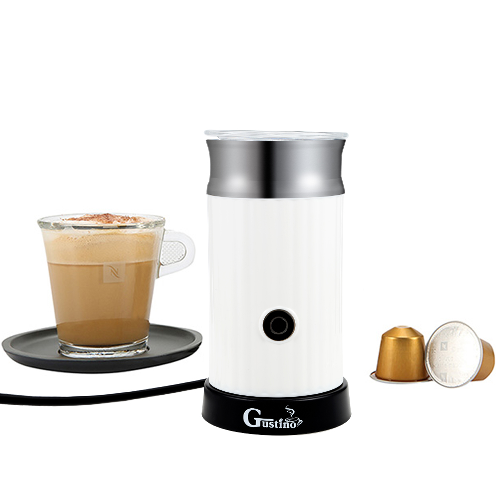 Gustino Automatic Electric Milk Frother Coffee Maker In Makers From Home Liances On Aliexpress Alibaba Group