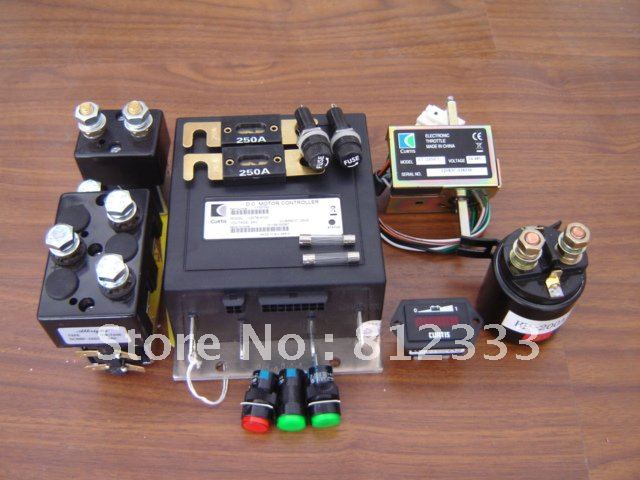 Curtis Pmc 1207 Wiring Diagram Trusted Diagrams. Curtis 1207b 4102 1207a 24v 250a Controller Accessory Packs Ac Contactor Wiring Diagram Pmc 1207. Wiring. 1207 Ezgo Controller Wiring Diagram At Scoala.co
