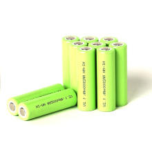 GTF 1.2V AA 2000mAh Ni-MH Rechargeable Battery Bateria 2A Batteries For camera toys power Vacuum cleaner battery Cell