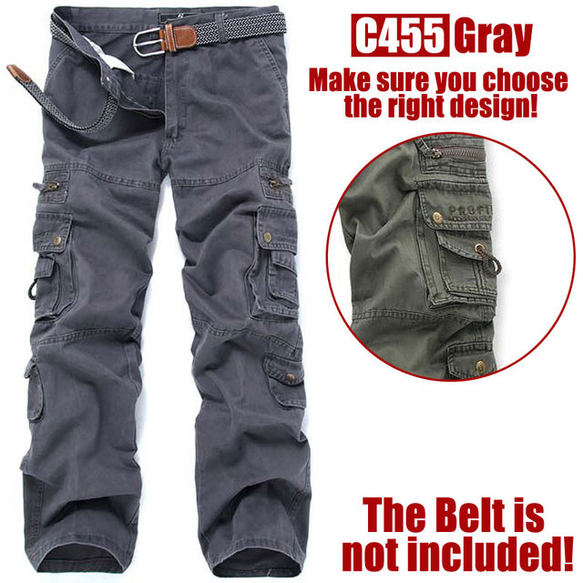 C455 Gray