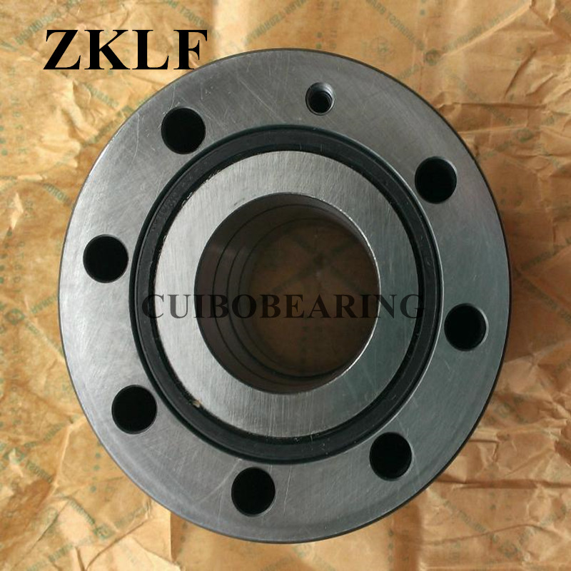 ball screw support bearings zkln40100 2rs
