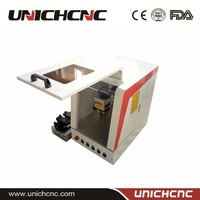 Distributor Wanted Cost Performance Easy Operation Fiber Laser Engraving Machine