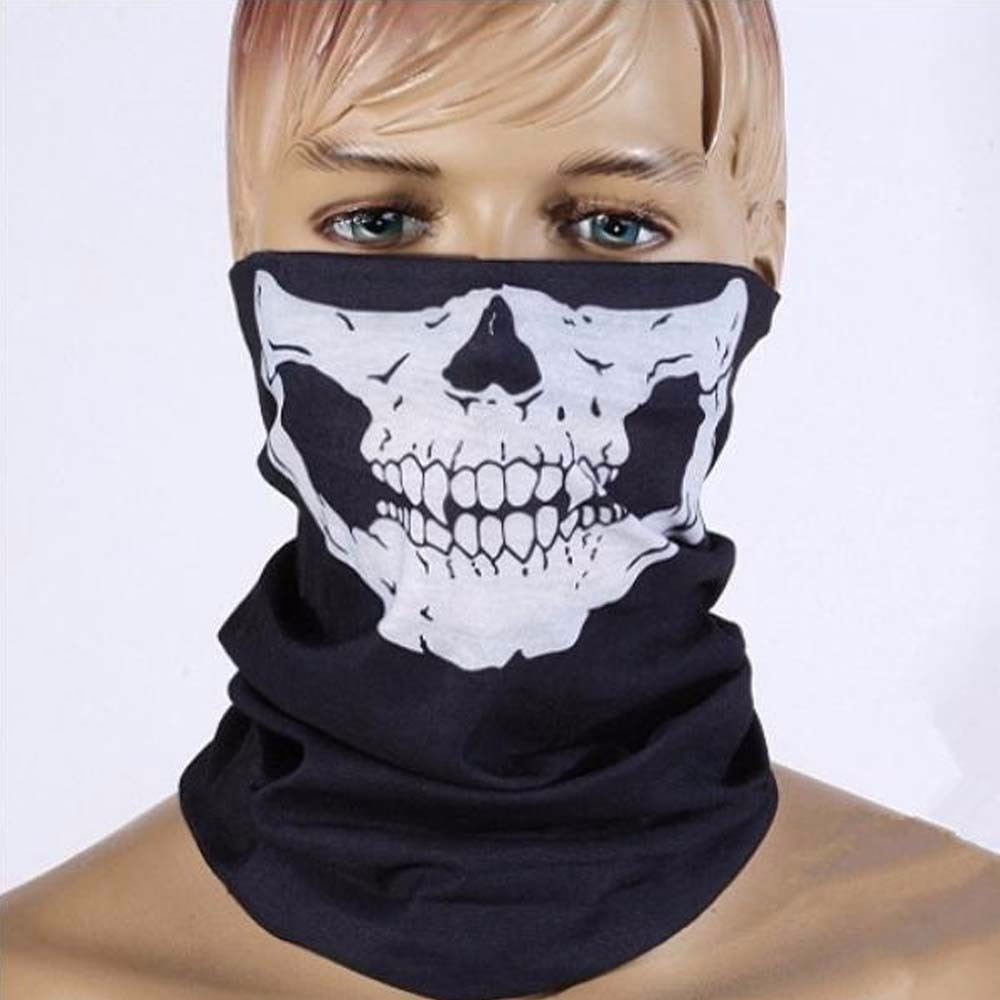 Aliexpress.com : Buy Halloween Scary Mask Festival Skull Masks ...