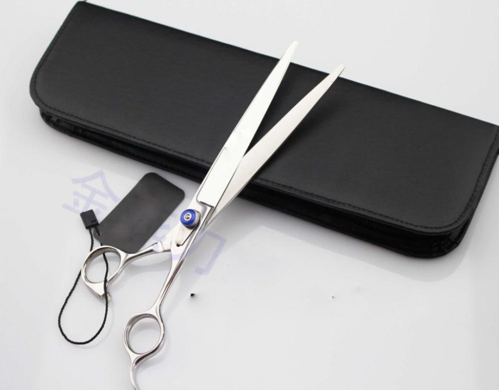 ינואר 440C חומר 8.0 אינץ באיכות גבוהה - טיפוח השיער וסטיילינג