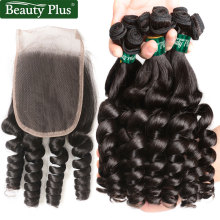Tight Curl Bundles Extensions