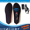 Heating Insole With Wireless Winter Women Insoles Remote Control Charge Insoles Keep Feet Warm Size EUR