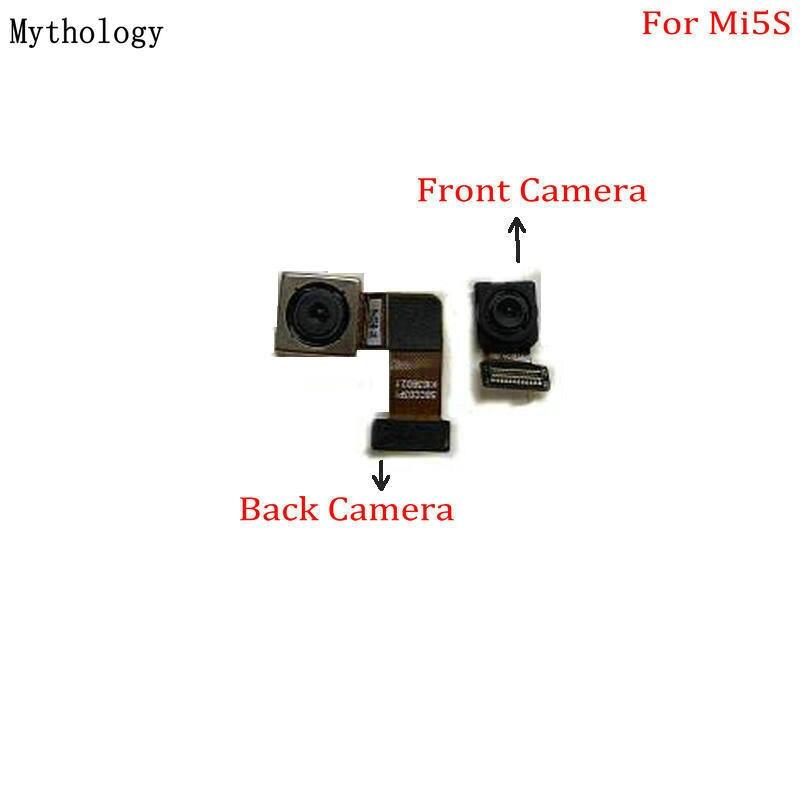 Mythology For Xiaomi Mi 5S Mi5s Big Back Front Camera Module 5.15
