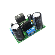 цены на Mono Power Amplifier Board HIFI 100W Power 12-32V Amplifier Module XJ66  в интернет-магазинах